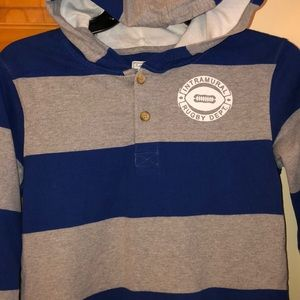 Children's Place Hooded Top